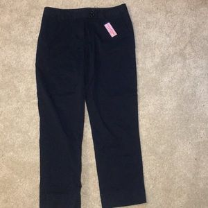 Vineyard vine work pants!